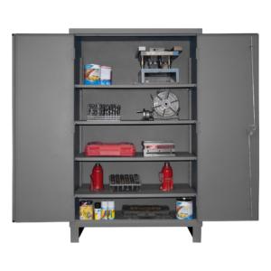 12 Gauge Extra Heavy Duty Cabinets