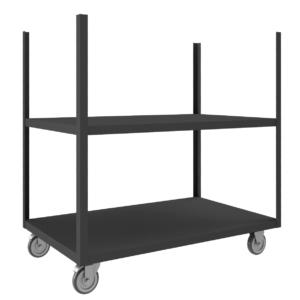 Mobile Stake Cart