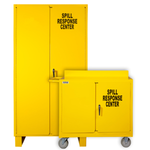 Spill Control and PPE