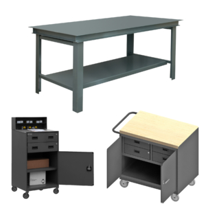 Work Stations and Work Benches